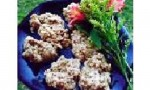 No Bake Peanut Butter Cookies I