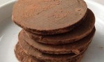 Caramel Sea Salt Dark Chocolate Coins