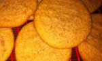 Icelandic Pepper Cookies
