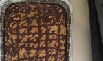 Peanut Butter and Chocolate Cake II