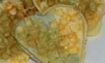 Holiday Waffles
