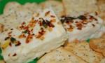 Spicy Baked Feta (Feta Psiti)