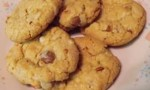 Sue's Two-Chocolate Chip Cookies
