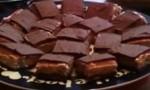 Chocolate Caramel Candy