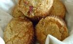Strawberry Bread II