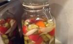 Aunt Rose's Refrigerator Pickles