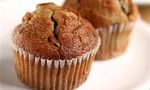 Blueberry Delight Muffins