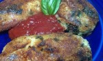 Potato and Spinach Croquettes