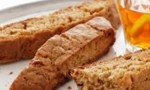 Apple Caramel Biscotti