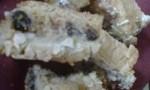 Cream Cheese Chocolate Chip Bars