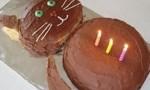 Hot Milk Sponge Cake II