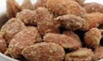 Cinnamon-Roasted Almonds