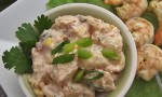 Spicy Dill Potato Salad