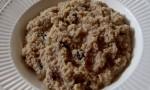 Hot Breakfast Couscous