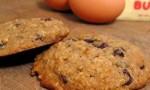 Old Fashion Oatmeal Cookies II