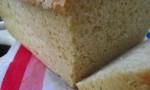 Sahara Sand Bread