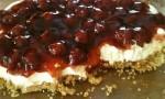 Best Cherry Cheesecake