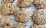 Banana Oatmeal Cookies I