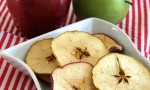 Perfect Apple Chips