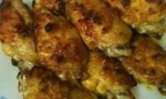 Balinese Chicken Wings