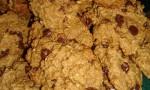Oatmeal Chocolate Chip Cookies II