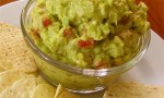 Brittany's Best Guacamole
