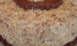 Coconut Pecan Frosting II