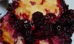 Blackberry Cobbler II