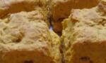 Crissi's Sweet Potato Biscuits