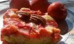Plum Custard Kuchen