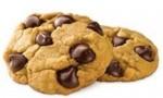 Ghirardelli Milk Chocolate Chip Cookies