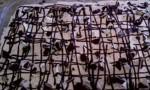 Creme de Menthe Cake I