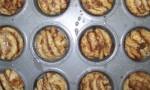 Upside Down Cookies