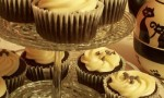 Easy Black Bottom Cupcakes