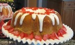 Gina's Pound Cake