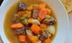 Healthier Slow Cooker Beef Stew I