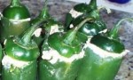 Stuffed Jalapenos with Smoked Gouda and Pineapple