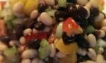 Honey Bean Salad