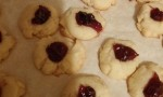 Drop Butter Cookies