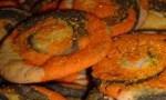 Rumford Sugar Cookies