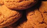 Molasses Sugar Cookies I