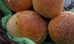 Pan de Sal – Filipino Bread Rolls