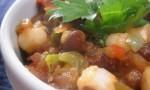 Black Beans con Jalapeno