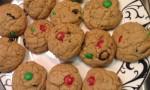 Fabulous Chocolate Chip Cookies