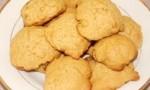 Better Butter Cookies
