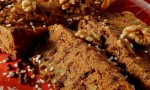 Pumpkin Fudge 'OMG!' Bread