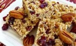 Cranberry Trail Bars