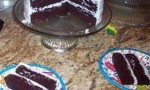 Black Joe Cake