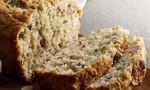 Zucchini Banana Multi-Grain Bread