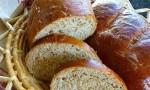 Rye Beer Bread